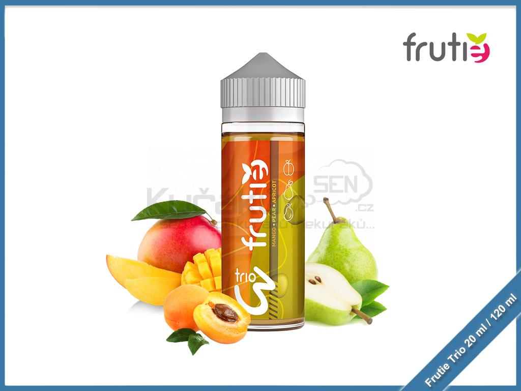 frutie trio ovocna smes s mangem
