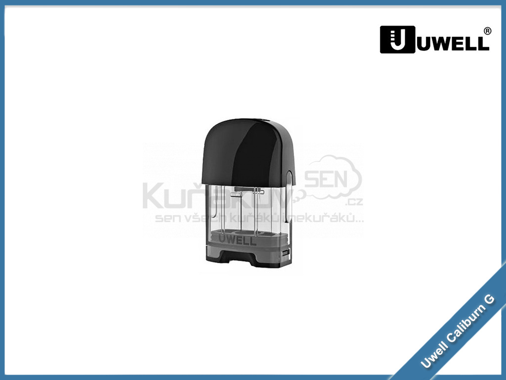 cartridge uwell caliburn g