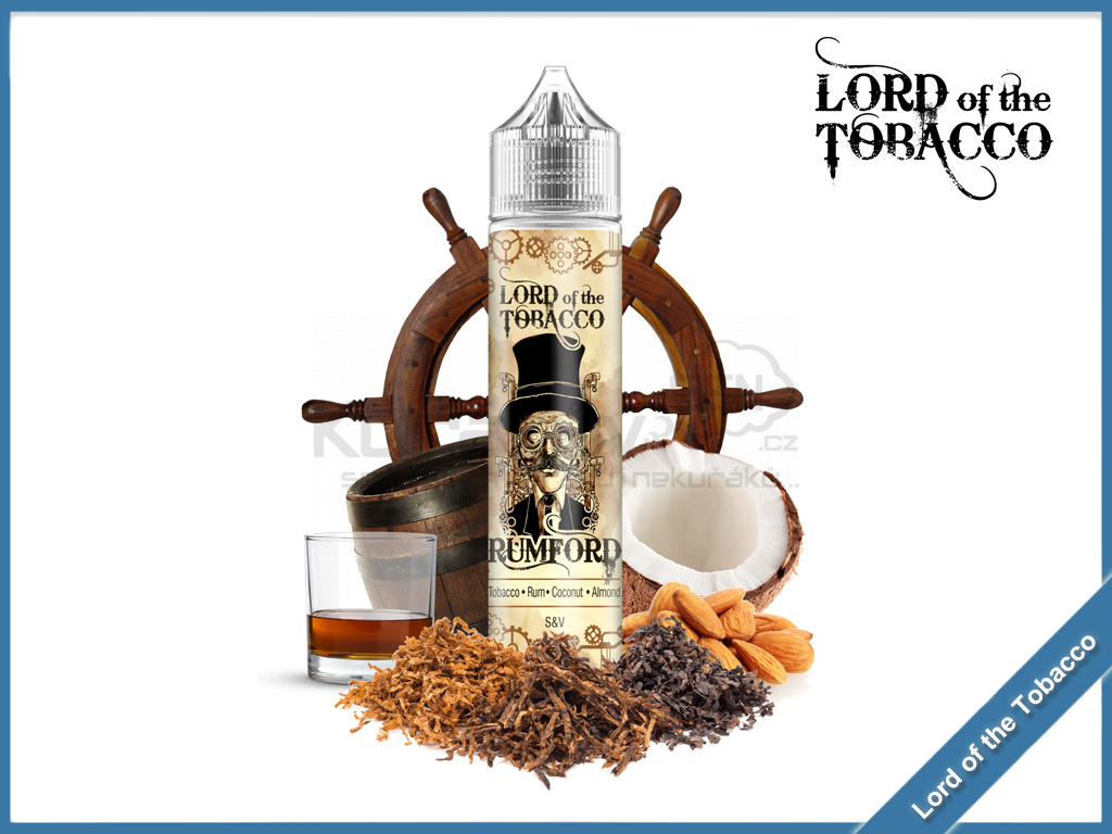 Rumford Lord of the Tobacco