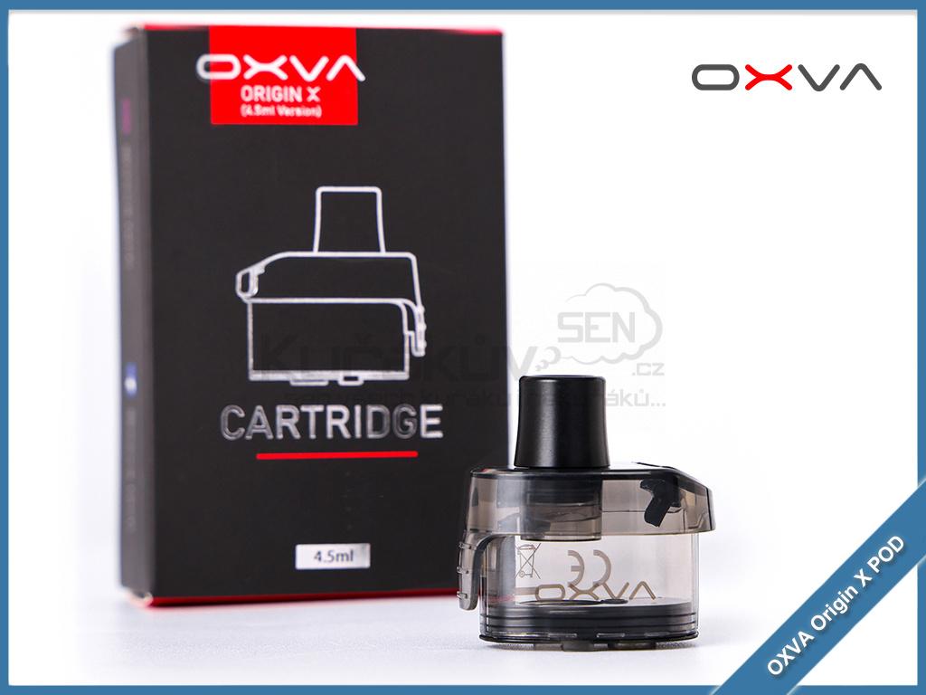 cartridge oxva origin x 45ml