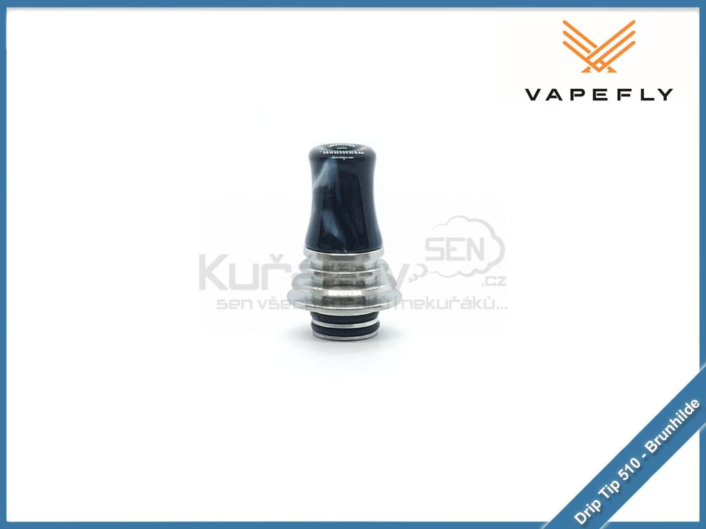 vapefly brunhilde mtl drip tip 510