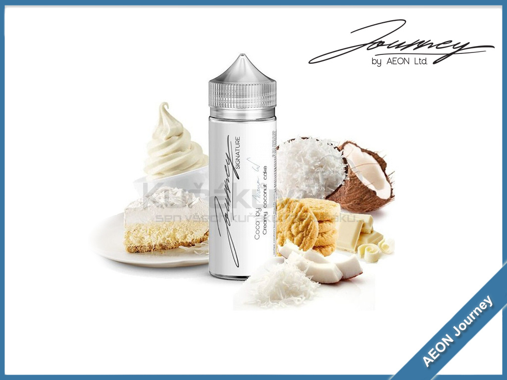 AEON Journey Signature Coco by Ivana