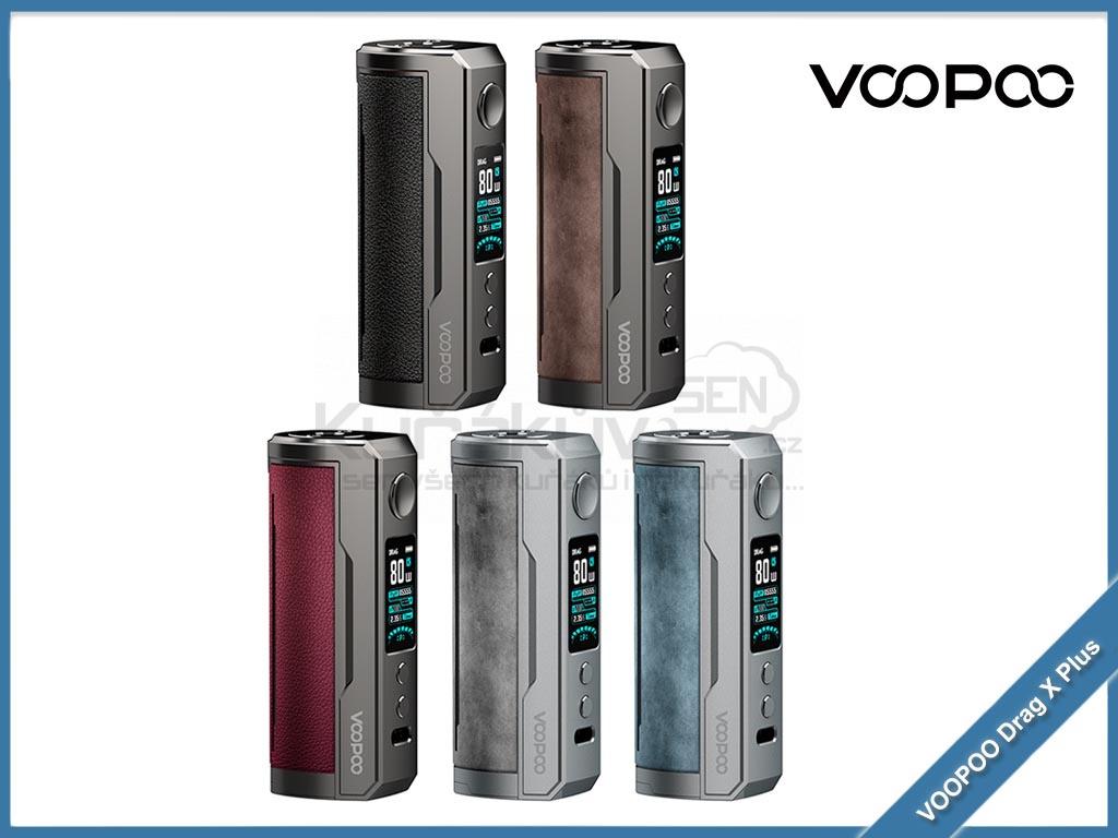 VOOPOO Drag X Plus