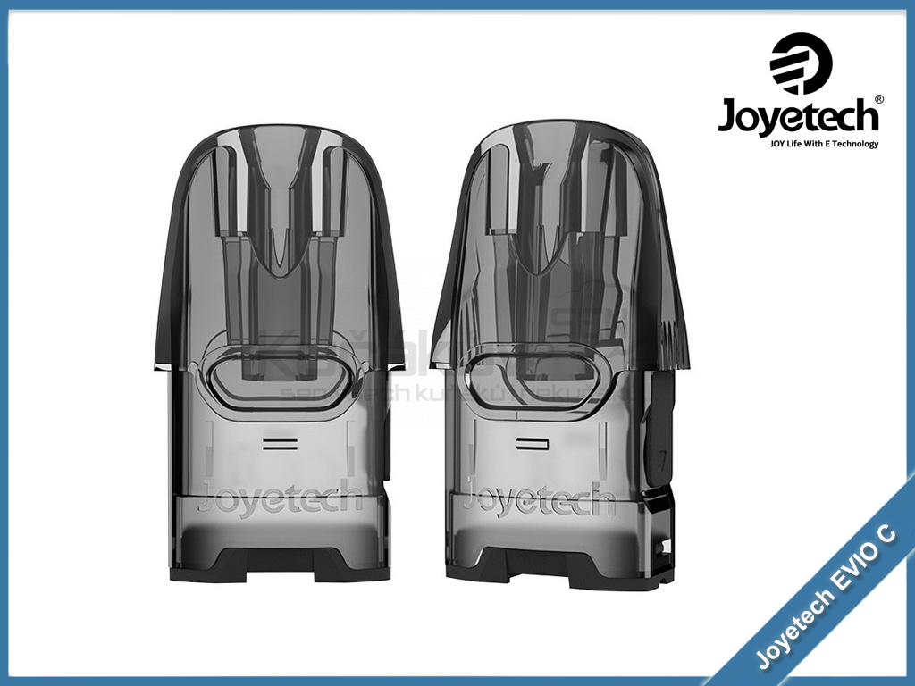 joyetech evio c pod cartridge