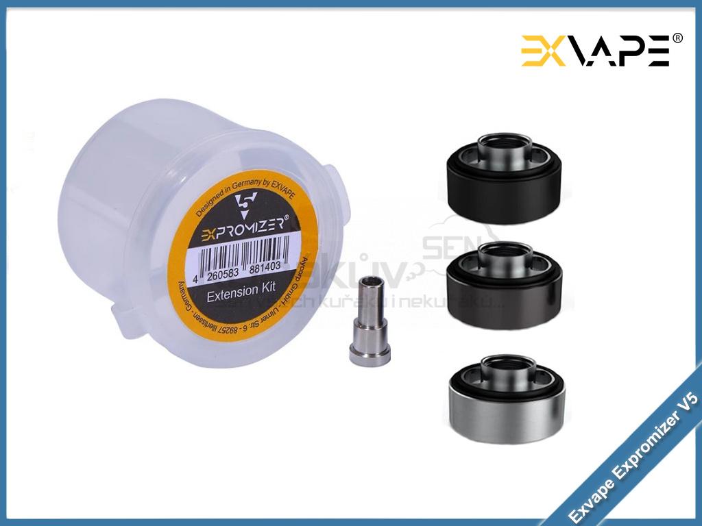 Exvape Expromizer V5 Extension Kit