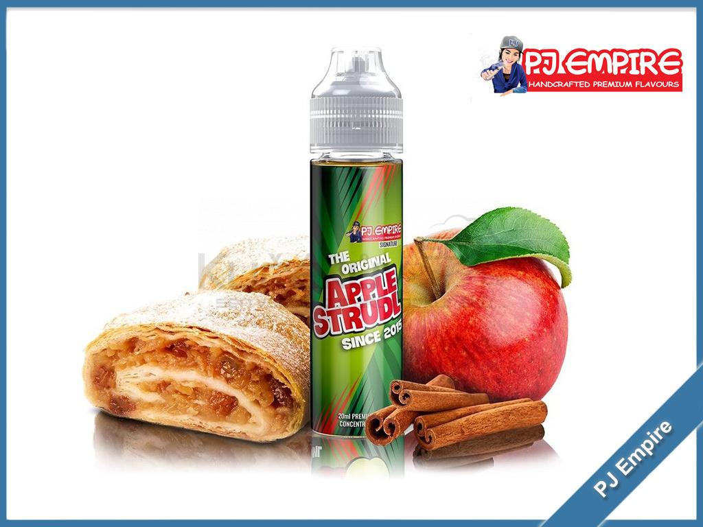 PJ empire Signature Line apple strudl 20ml