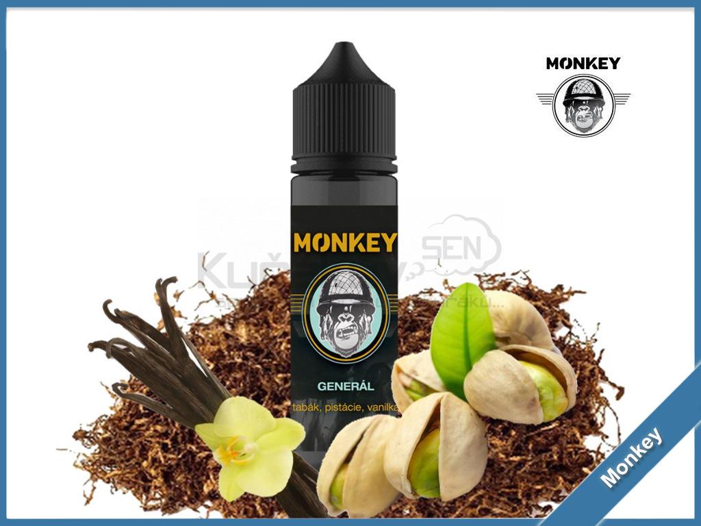 general monkey