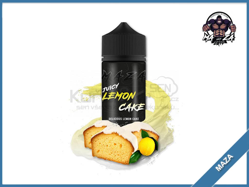 juicy lemon cake maza aroma