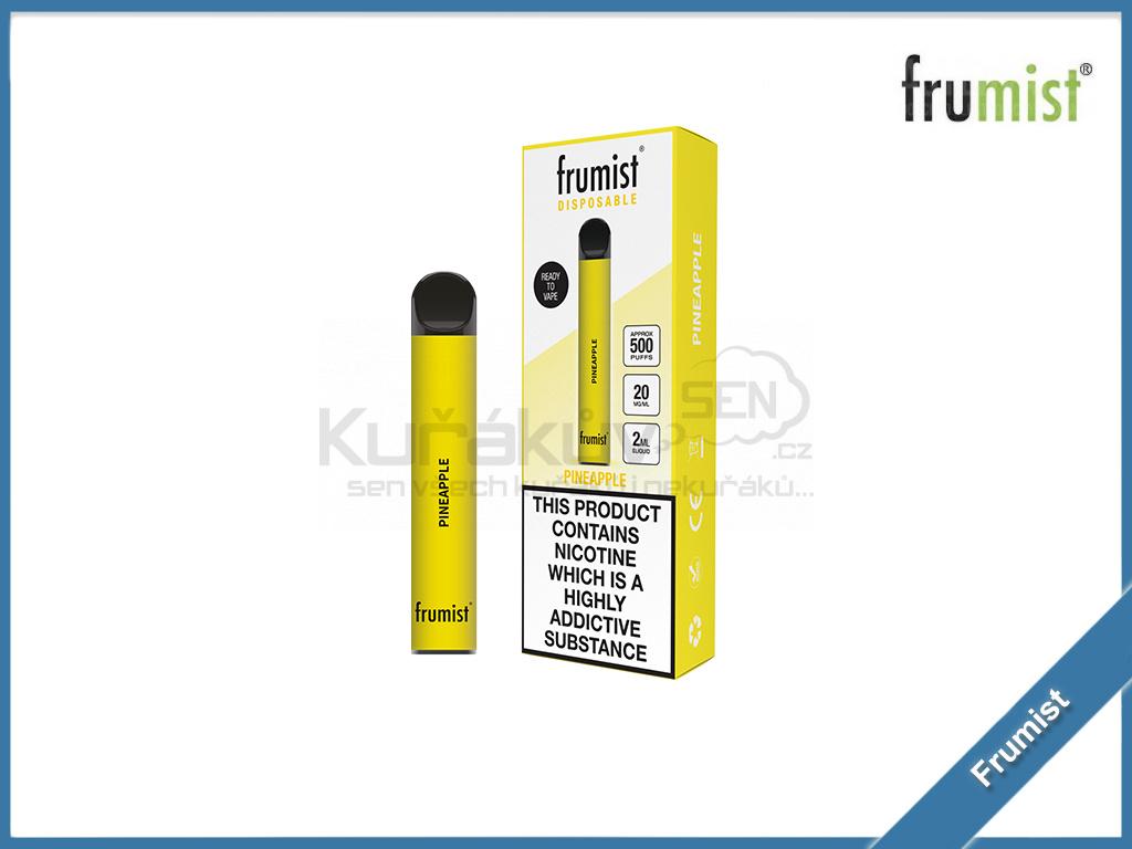 Pineapple frumist