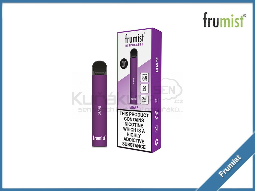 Grape frumist
