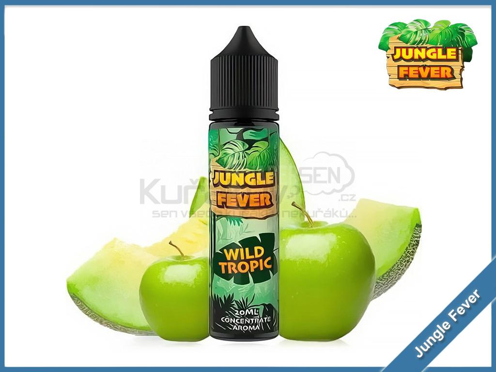 wild tropic jungle fever