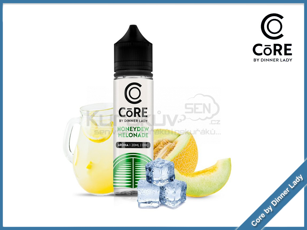 Honeydew Melonade Core by Dinner Lady