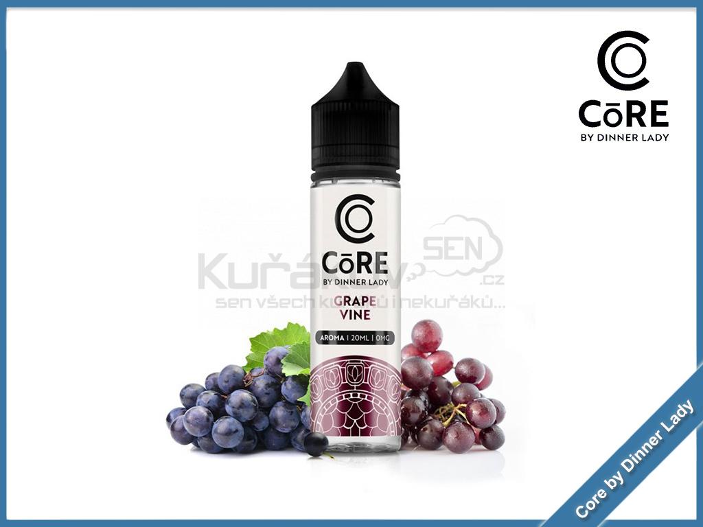 Grape Vine Core by Dinner Lady