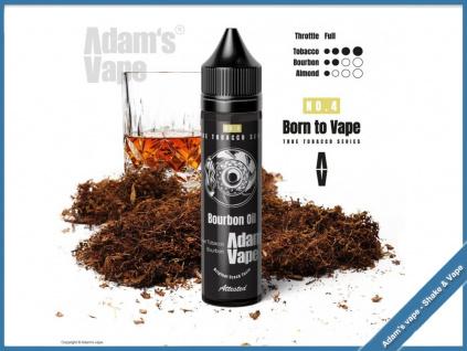 bourbon oil adams vape