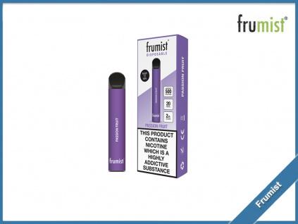 passion fruit frumist