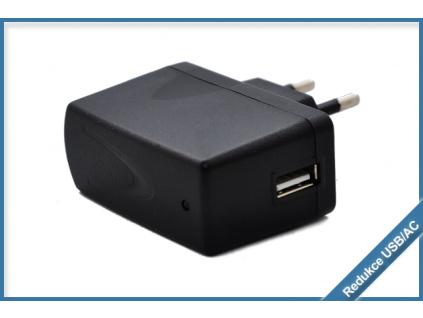 redukce USB AC