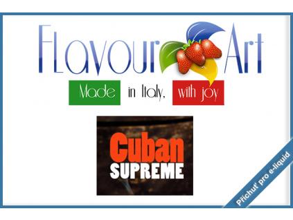 FalvourArt cuban supreme