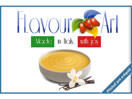flavourArt pudink