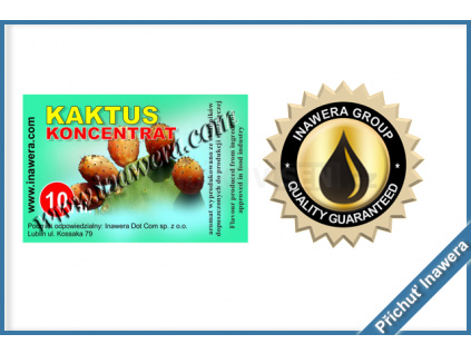 prichut inawera kaktus 10ml