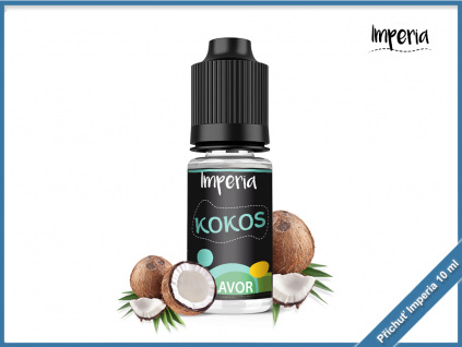 kokos imperia black label 10ml