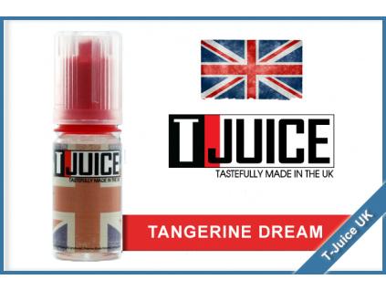 prichut t juice Tangerine Dream