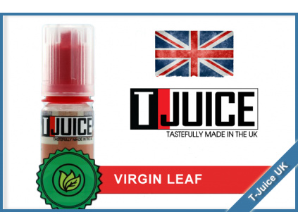 prichut t juice Virgin Leaf