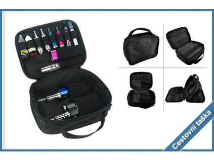 cestovní taska pro elektronicke cigarety
