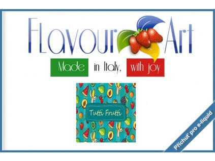 flavourArt tutti frutti