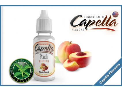 peach capella