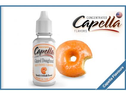 glazed doughnut capella