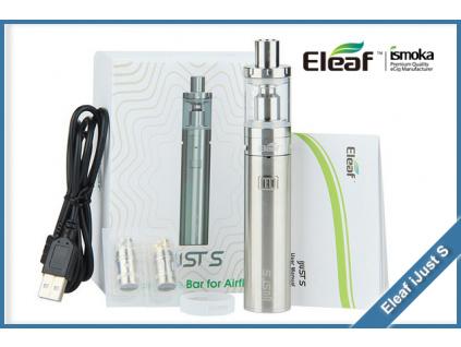 elektronicky grip eleaf ijust s 3000mah