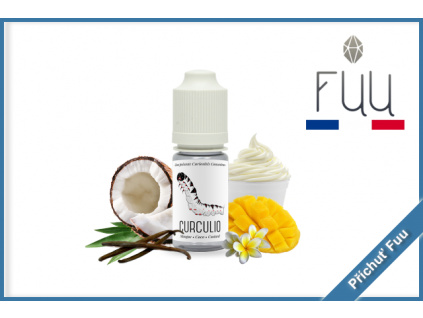 curculio curiosites the fuu 10ml