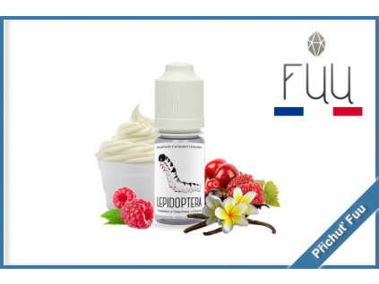 lepidoptera curiosites the fuu 10ml
