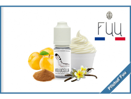 volucella curiosites the fuu 10ml