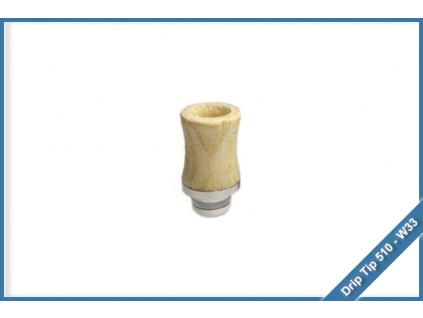 naustek drip tip 510 w33