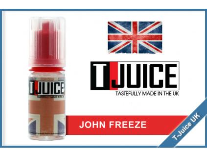 prichut t juice John Freeze