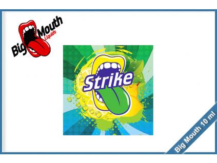 big mouth strike