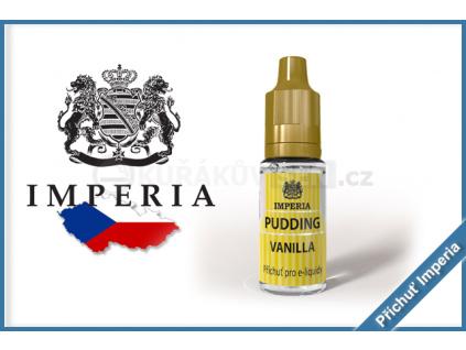 pudding vanilla imperia 10ml