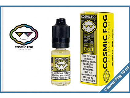 cosmic fog 10ml the shocker