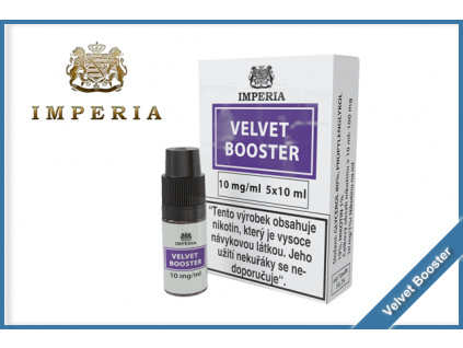 booster velvet 10 mg imperia