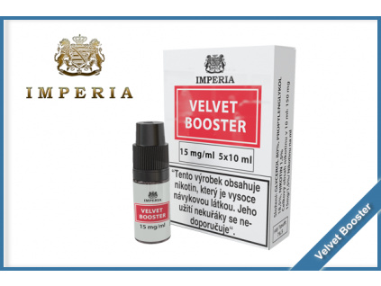 booster velvet 15 mg imperia