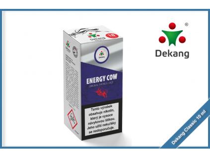dekang classic 10ml energy cow