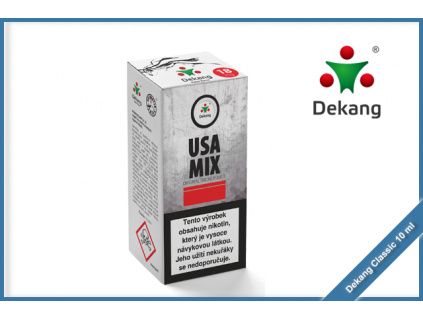 dekang classic 10ml usa mix