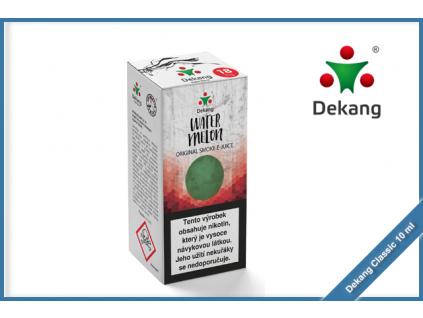 dekang classic 10ml water melon