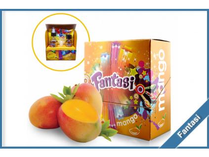 Fantasi Shake n Vape mango