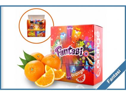 Fantasi Shake n Vape orange