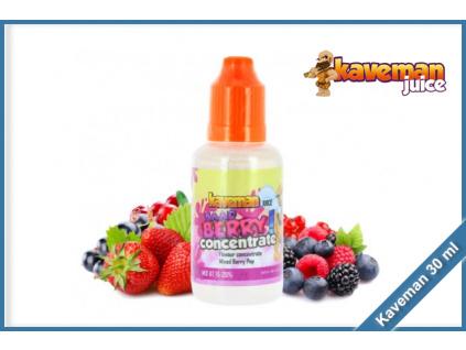 kaveman baad berry 30ml