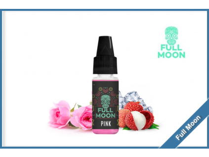 full moon pink 10ml