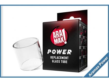 aramax power pyrex