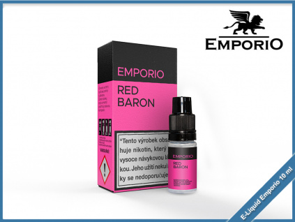 red baron emporio 10ml